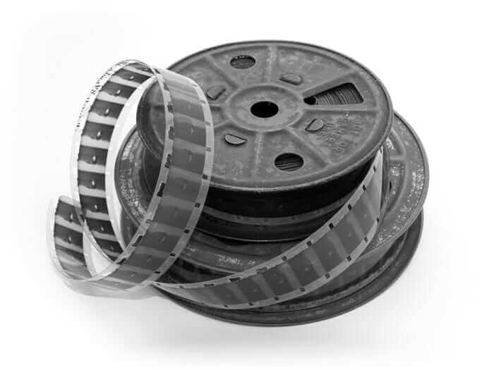 Film – Transfer To Digital