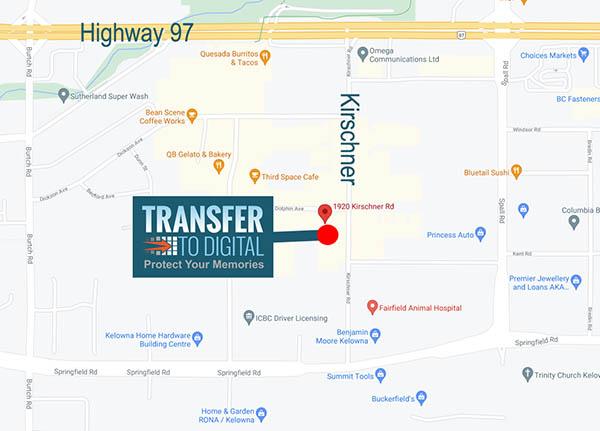 Transfer to Digital Kelowna is moving July 7th, 2021!