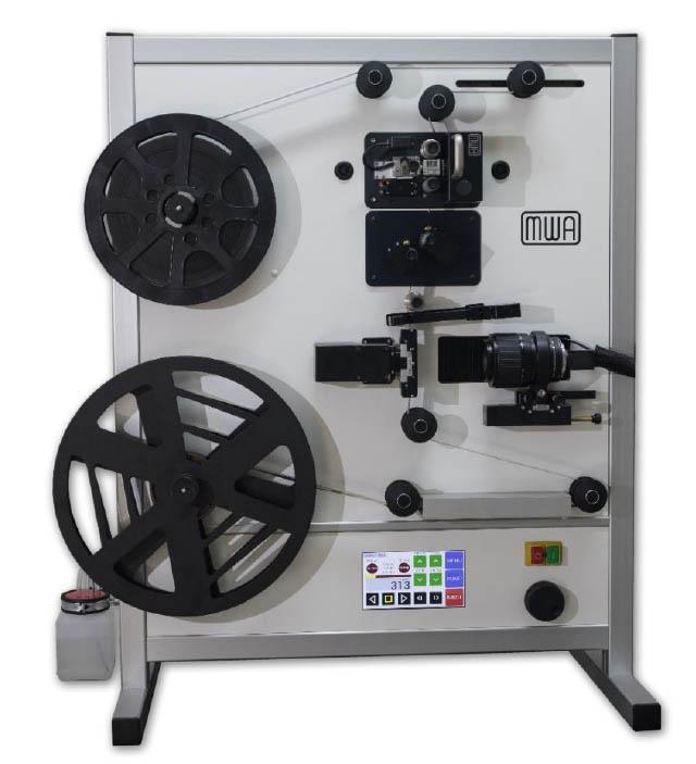 New Film Scanner